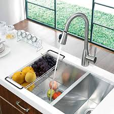 kitchen sink cabinet sponge holder kitchen sink caddy sponge holder dish sponge organizer caddy for kitchen sink expandable 13 3 18 3 brush soap drying rack stainless steel