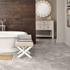 Luxury Vinyl Bathroom Flooring Mannington Adura Luxury Vinyl Tile Flooring