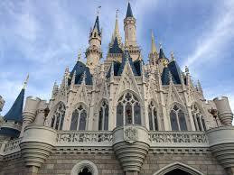 Cinderella Castle Floor Plan Mouseplanet My Disney Top 5 Reasons I U0027m Anti Disney Dining