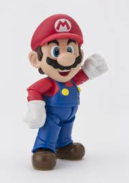 amazon com bandai tamashii nations s h figuarts super mario