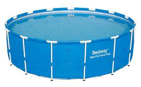Intex 12x30 Pool Bestway Steel Pro Frame Pool Review Best Above Ground Pools