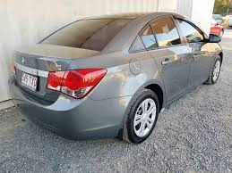 chevy cruze grey holden cruze sedan 2009 grey for sale 7 990 used vehicle sales
