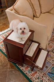 dog beds with stairs benefit the useful of dog beds with stairs