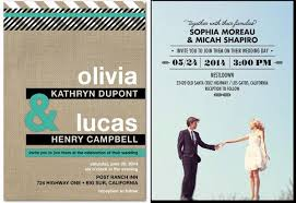 modern wedding invitations modern wedding invitations weddbook
