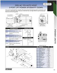 car hoist wiring diagram car wiring diagrams