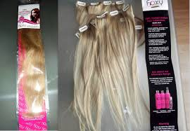Pre Bonded Human Hair Extensions Uk by Foxy Hair Extensions Steph Style