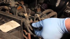 jeep grand fuel replacement jeep fuel pressure regulator replacement