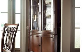 Kitchen Wall Display Cabinets by Door Sweet Double Door Fridge Cabinet Alluring Sauder Double