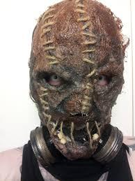 Scarecrow Batman Halloween Costume Arkham Asylum Scarecrow Halloween 2014 Album Imgur