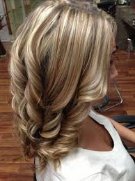 where to place foils in hair discussing hair color trends with your stylist for foil placement
