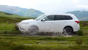 mitsubishi outlander off road mitsubishi outlander phev long term test report 10 u2013 final