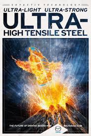 mazda united states mazda print advert by the garage skyactiv revolution volcano