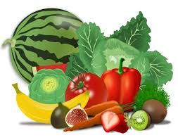 vegetable images clip art in the vegetable garden clipart info