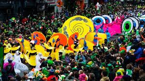 st patrick u0027s day 2017 st patrick u0027s festival parade festival