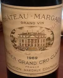 chateau margaux i will drink 1969 château margaux bordeaux médoc margaux cellartracker