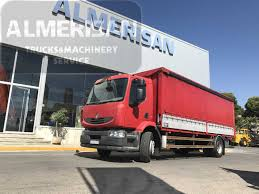 vehículos de ocasión almerisan trailers u0026 machinery service