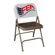 chair back cover vinyl chairback cover with custom logo inkhead