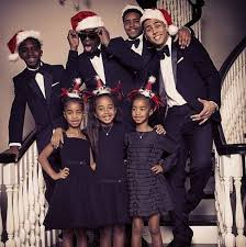 18 incredible celebrity christmas cards mirror online