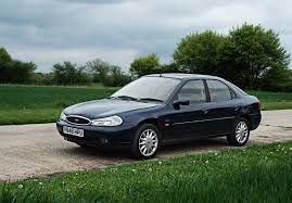 1999 ford mondeo ghia x video review engine start youtube