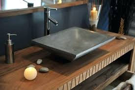 Undercounter Bathroom Sink 15 Inch Undermount Bathroom Sink U2013 Selected Jewels Info