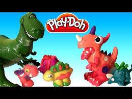 play doh chomposaurus dinosaur rex toy story rex disney pixar