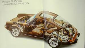 84 porsche 911 for sale 1984 porsche dealer prestige sales brochure 911 large