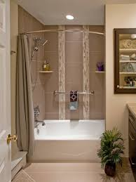 curved shower curtain rods small bathroom pinterest curtains