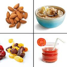 10 best foods and drinks for exercising cooking light