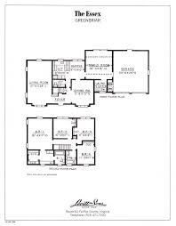 100 divosta floor plans orleans plan at the fields in lake