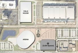 Parking Building Floor Plan Virginia Beach Proposes Building Massive Parking Garage Across The