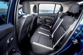 renault sandero interior 2017 wheels alive u2013 the new 2017 dacia sandero stepway u2013 first impressions