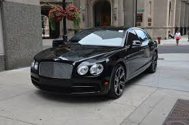 bentley flying spur custom 2015 bentley flying spur v8 black concept galleryautomo cars for