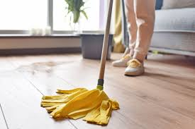 what is the best way to clean wooden cabinets the best way to keep your mop sanitary