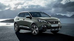new peugeot 3008 new peugeot 3008 gt hd car wallpapers free download