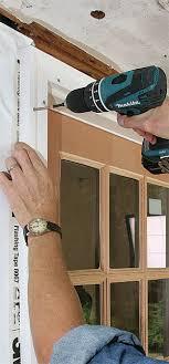 Exterior Door Install Install A Prehung Exterior Door Homebuilding