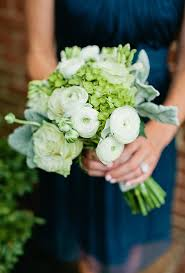 hydrangea wedding bouquet hydrangea wedding bouquets brides