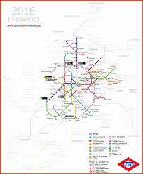 Metro Map Madrid by Old Madrid Metro Map From Some Time Between 1988 And 1994 Album