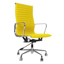 Desk Chairs At Ikea Leather Office Chair Office Chairs Ikea Yellow Leather Office