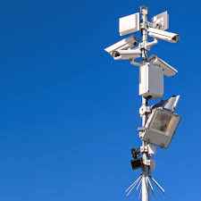 urban surveillance systems vulnerable to man in the middle attack