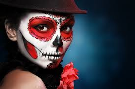 halloween makeup to buy popular halloween skull makeup buy cheap halloween skull makeup
