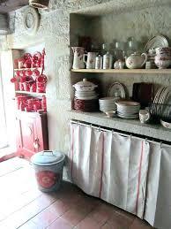 meuble à rideau cuisine rideau placard cuisine meuble e rideau pour cuisine cheap rideau