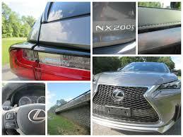 lexus nx hybrid song 2015 lexus nx review preview across the natchez trace parkway
