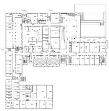 Floor Plan Of A House With Dimensions Seamans Center Floor Plans College Of Engineering The