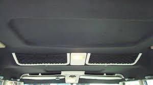 Interior Car Roof Liner Repair Headliner Replacement Step By Step Land Rover Forums Land
