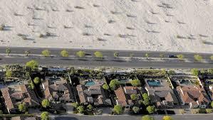 Backyard City Pools by Drought Intensifies Debate On Backyard Pools La Times