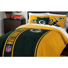 Bay Duvet Covers Buy Today Green Bay Packers Bedding Bedding Sets Comforter