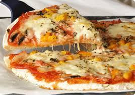 cuisine sans gluten recettes s asseoir dans une pizzeria et choisir entre la 3 fromages et la