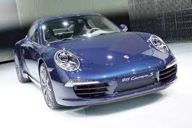Porsche Macan Navy Blue - porsche 911 gt3 r lighter faster and more powerful