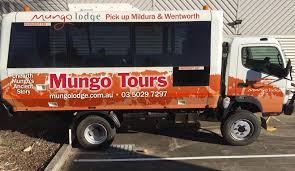 wentworth truck mungo lodge visitwentworth