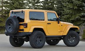 new jeep wrangler concept uautoknow net jeep brings 6 new concepts to 2012 moab desert event